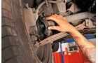 Antriebswellen-Manschetten, Fehlerdiagnose