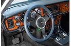 Arden-Jaguar XJ 12, Baujahr 1983, Cockpit