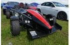 Ariel Atom - Carspotting - 24h Le Mans 2018