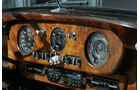 Armaturenbrett des Bentley S1
