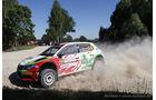 Armin Kremer - WRC Rallye Polen 2015