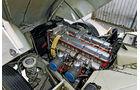 Aston Martin DB2, Motor