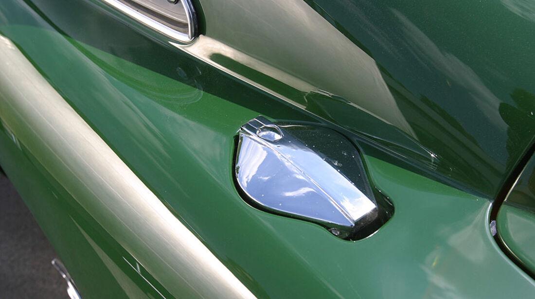 Aston Martin DB4 GT Tankdeckel