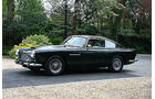 Aston Martin DB4 Series IV Vantage Saloon