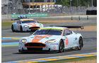 Aston Martin DBR9 GT1 Rennwagen