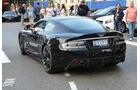 Aston Martin DBS - Carspotting - GP Monaco 2016