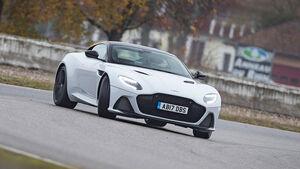 Aston Martin DBS Superleggera - Serie - Coupes ueber 150000 Euro - sport auto Award 2019