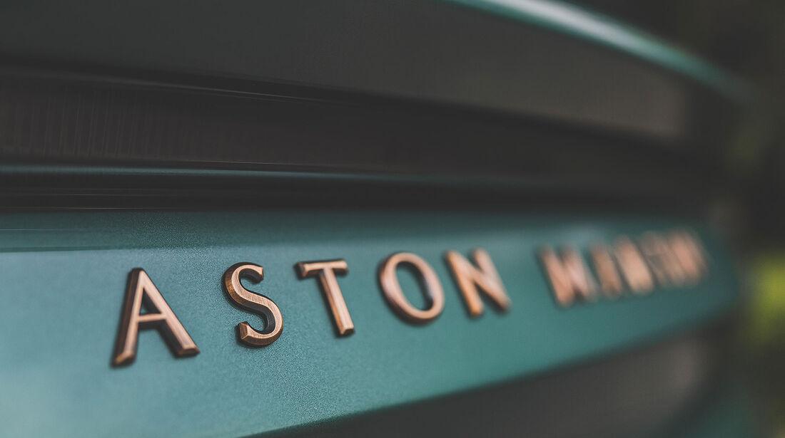Aston Martin DBS Supperleggera DBS 59