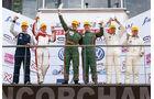 Aston Martin GT4 Challenge, Sieger