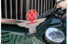 Aston Martin MK II, Emblem