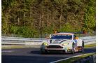 Aston Martin Racing - Aston Martin Vantage GT3 - #6 - 24h-Rennen Nürburgring 2015 - Top-30-Qualifying