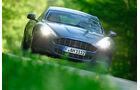 Aston Martin Rapide, Frontansicht