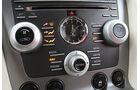 Aston Martin Rapide Mittelkonsole