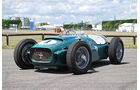 Aston Martin Special Sporting Two-Seater