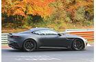 Aston Martin Vanquish Erlkönig