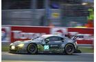 Aston Martin Vantage - #95  - 24h Le Mans - Sonntag - 19.06.2016