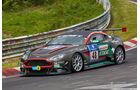 Aston Martin Vantage GT12 - Aston Martin Test Centre - Startnummer: #48 - Bewerber/Fahrer: Liam Talbot, Dr. Florian Kamelger, Peter Cate, Wolfgang Schuhbauer - Klasse: SP8