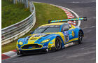 Aston Martin Vantage GT3 - Aston Martin Racing - Startnummer: #7 - Bewerber/Fahrer: Stefan Mücke, Darren Turner, Pedro Lamy - Klasse: SP9 GT3