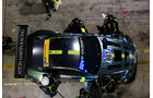 Aston Martin Vantage GT3 - Startnummer #7 - 24h-Rennen Nürburgring 2018 - Nordschleife - 12.5.2018