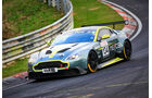 Aston Martin Vantage GT8 - Startnummer #134 - AMR Performance Center - SP8 - VLN 2019 - Langstreckenmeisterschaft - Nürburgring - Nordschleife