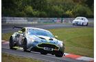 Aston Martin Vantage GT8 - Startnummer #134 - VLN 2018 - Langstreckenmeisterschaft - Nürburgring-Nordschleife