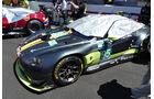 Aston Martin Vantage GTE - Starnummer #95 - 24h-Rennen Le Mans 2017 - Smastag - 17.6.2017