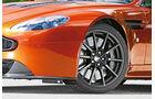 Aston Martin Vantage S, Rad, Felge