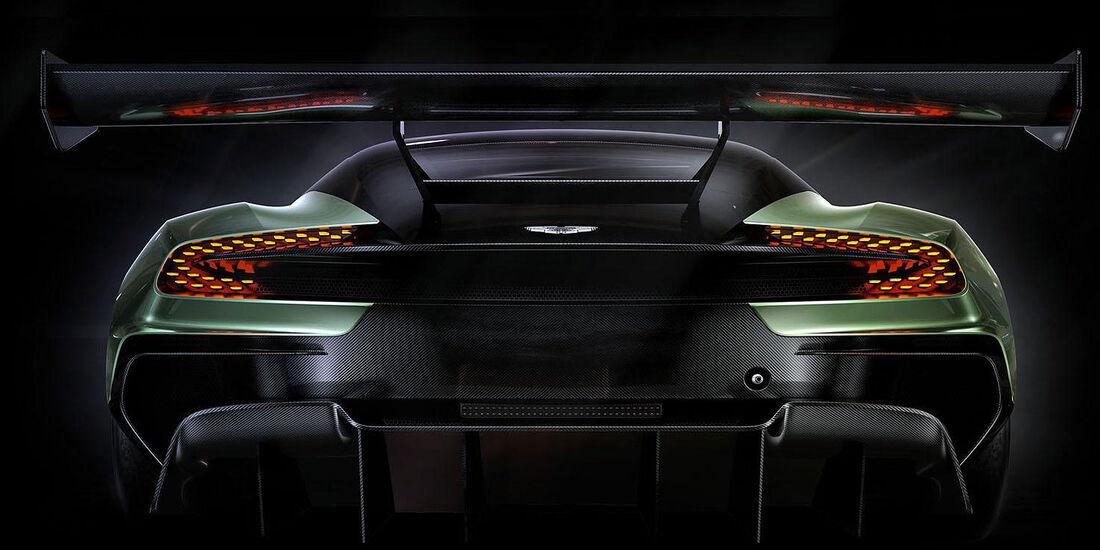 Aston Martin Vulcan