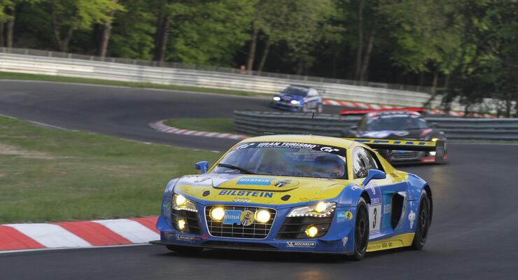 Audi 24h Nürburgring 2012