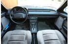 Audi 5000S, Detail, Cockpit, Lenkrad