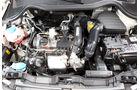 Audi A1 1.2 TFSI, Motor, Motorraum