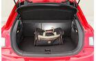 Audi A1 1.4 TFSI, Kofferraum