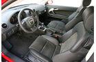 Audi A3 2.0 TFSI - Seat Leon 2.0 - Skoda Octavia RS - VW Golf GTI 04
