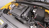Audi A3 Cabrio 1.4 TFSI, Motor