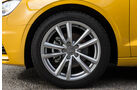 Audi A3 Cabriolet 1.4 TFSI, Rad, Felge, Bremse