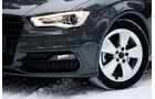 Audi A3, Felge, Frontscheinwerfer