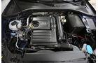 Audi A3 Sportback 1.4 TFSI, Motor