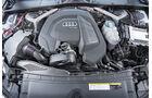 Audi A4 1.4 TFSI, Motor