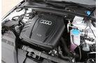 Audi A4 2.0 TDI, Motor