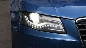 Audi A4 Avant 1.8 TFSI, Tagfahrlicht