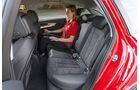 Audi A4 Avant 2.0 TDI, Interieur