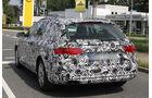 Audi A4 Avant Erlkönig