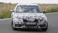 Audi A4 Erlkönig