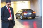 Audi A4, Parkassistent