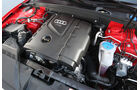 Audi A5 Coupe, Motor