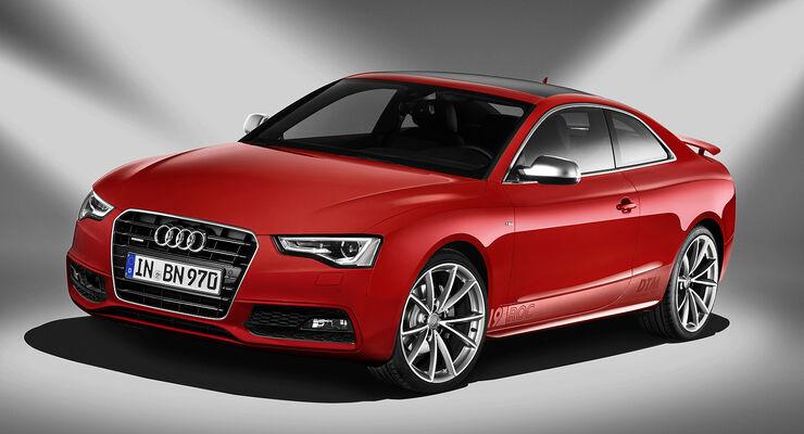 Audi A5, Sondermodell, DTM
