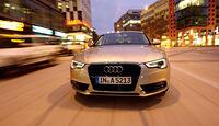 Audi A5 Sportback 1.8 TFSI, Frontansicht