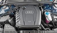 Audi A5 Sportback 2.0 TDI Quattro, Motor