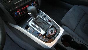 Audi A5 Sportback, Multitronic