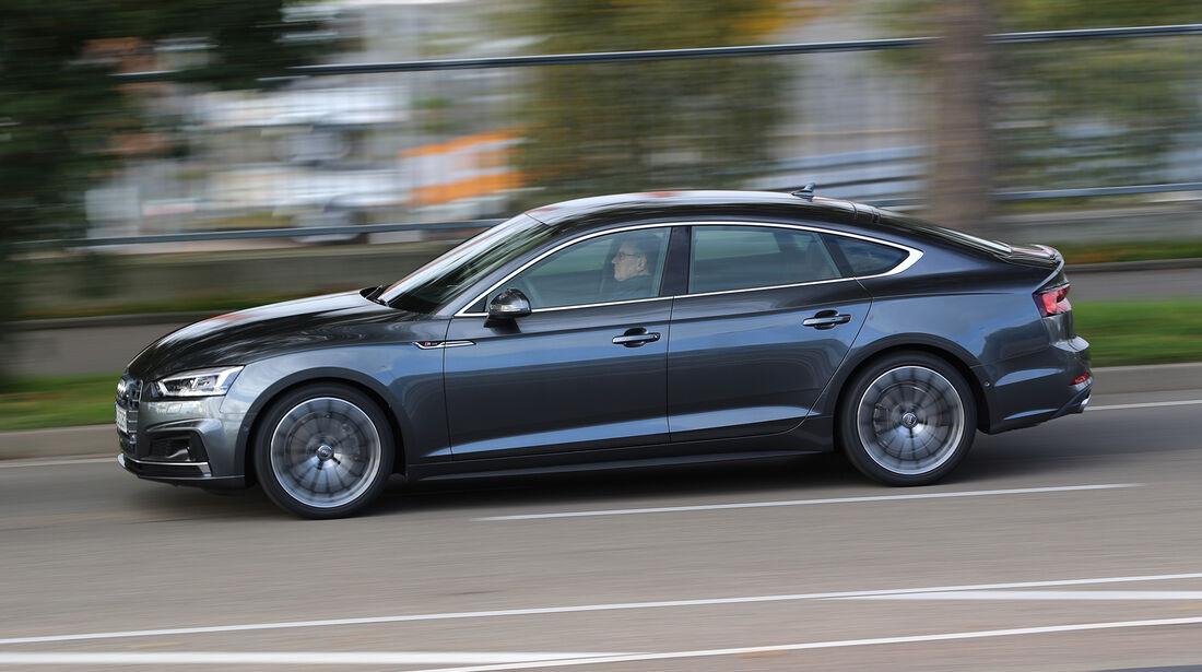 Audi A5 Sportback g-Tron 2.0 TFSI, Exterieur